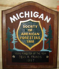 MSAF - Young Forester Plaque.jpg (52571 bytes)